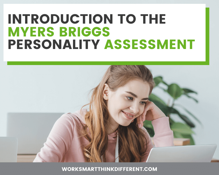 Introduction to the Myers Briggs Personality Assessment