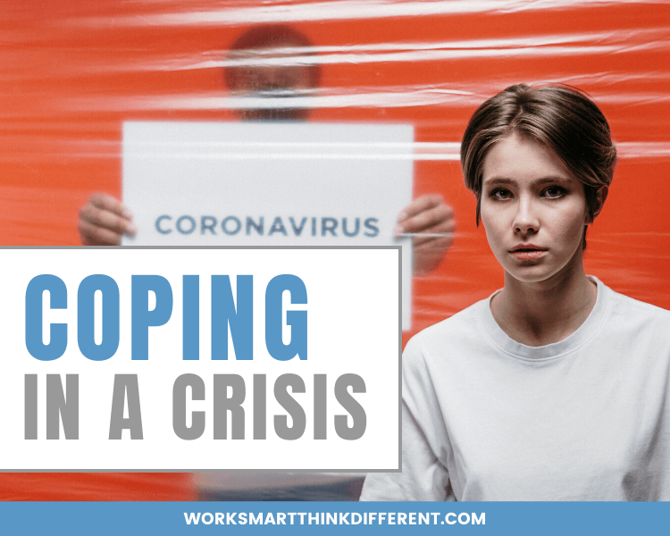 Coping in a Crisis