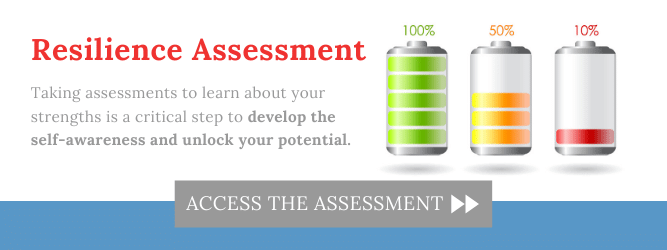 Take the Resilience Assessment
