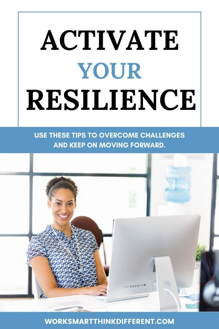 Activate Your Resilience