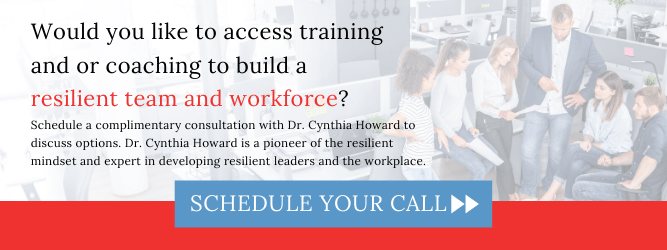 Schedule Your Call with Dr. Cynthia Howard