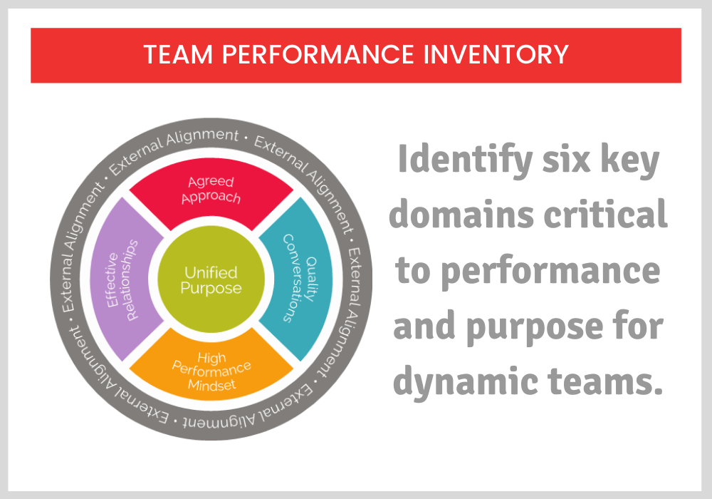 Team Performance Inventory