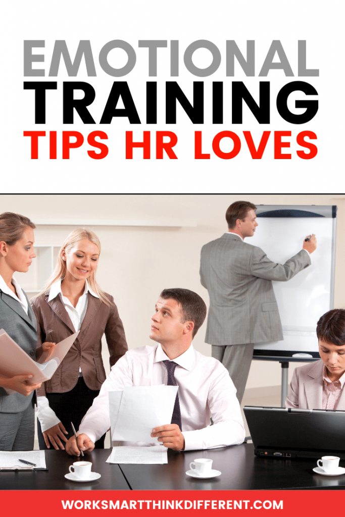 Emotional Intelligence Training Tips HR Loves