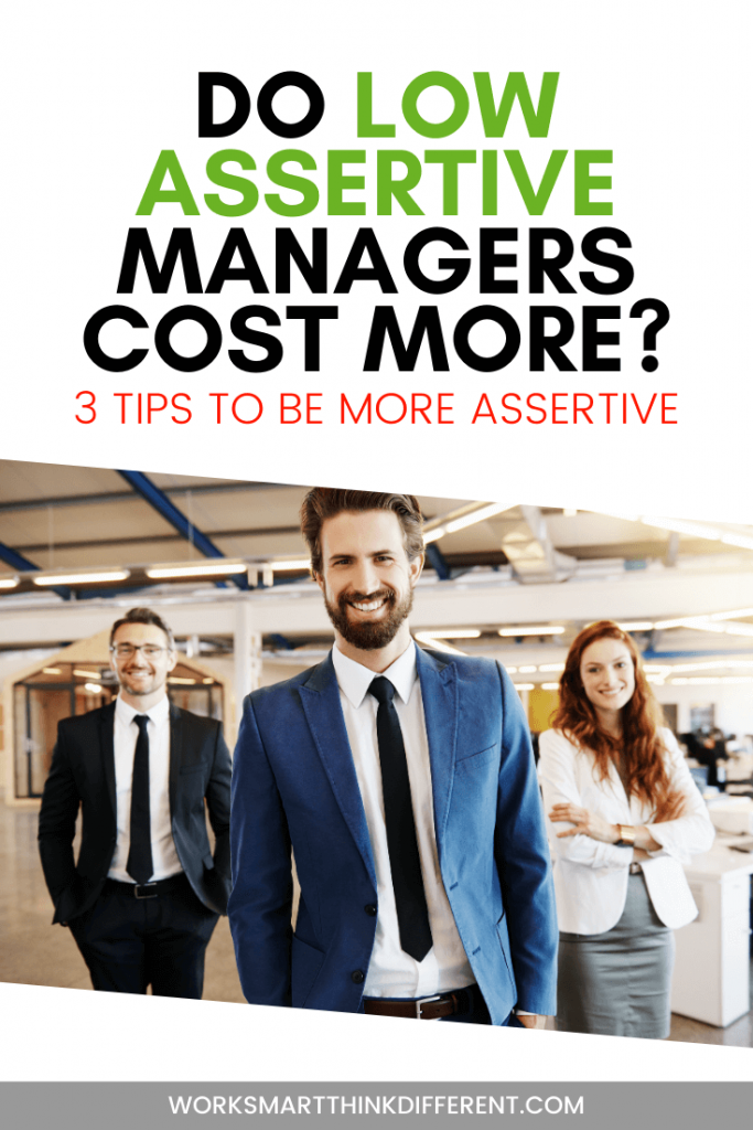 3 Tips to Be More Assertive