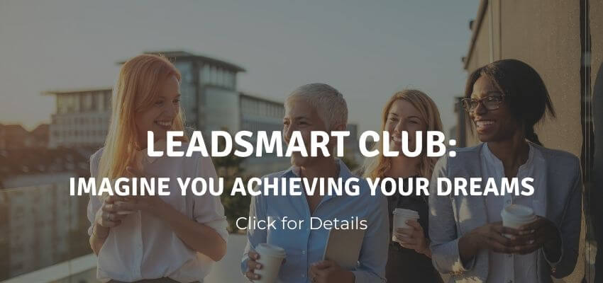 Join the Lead Smart CLub